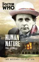 Doctor Who: Human Nature: The History Collection (Paperback)