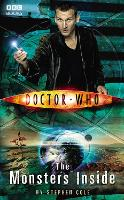 Doctor Who: Monsters Inside - Doctor Who (Paperback)