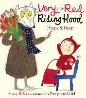 Very Little Red Riding Hood - Very Little (Paperback)