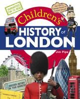 Children's History of London (Hardback)