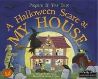 A Halloween Scare at My House (Hardback)