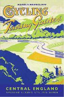 Cycling Touring Guide: Central England (Paperback)