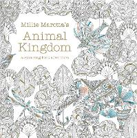 Millie Marotta's Animal Kingdom