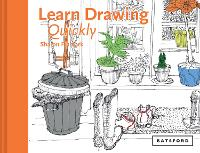 Learn Drawing Quickly - Learn Quickly (Hardback)