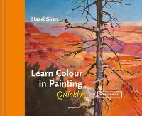 Learn Colour In Painting Quickly (Hardback)
