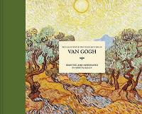 The Illustrated Provence Letters of Van Gogh (Hardback)