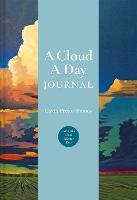 A Cloud a Day Journal (Hardback)