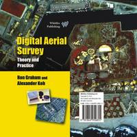 Digital Aerial Survey: Theory and Practice (CD-ROM)