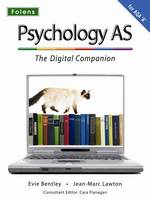 The Complete Companions: AS Digital Companion for AQA A Psychology (CD-ROM)