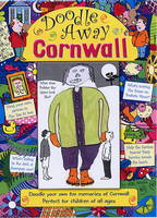 Doodle Away Cornwall (Paperback)