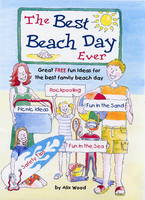 The Best Beach Day Ever (Paperback)