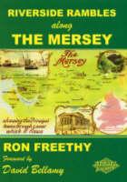 Riverside Rambles - Along the Mersey (Paperback)