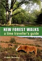 New Forest Walks (Paperback)