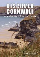 Discover Cornwall (Paperback)