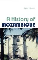 A History of Mozambique (Paperback)