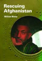Rescuing Afghanistan (Hardback)