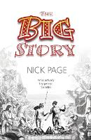 The Big Story: What Actually Happens in the Bible (Paperback)