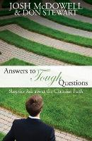 Answers to Tough Questions (Paperback)