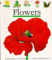 Flowers - First Discovery Series (Hardback)
