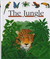 The Jungle - First Discovery Series No. 32 (Hardback)