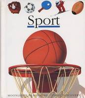 Sport - First Discovery Series (Hardback)