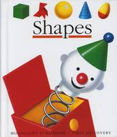 Shapes - First Discovery Series v. 49 (Hardback)