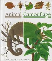 Animal Camouflage - First Discovery Series No. 74 (Hardback)