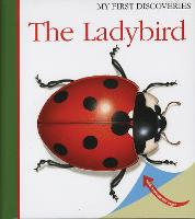 The Ladybird - My First Discoveries (Spiral bound)