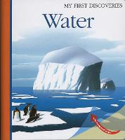 Water - My First Discoveries (Spiral bound)