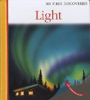 Light - My First Discoveries (Hardback)