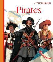 Pirates - My First Discoveries (Spiral bound)