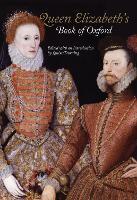 Queen Elizabeth's Book of Oxford (Hardback)