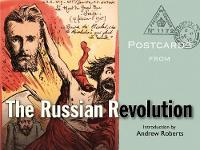 Postcards from the Russian Revolution - Postcards from... (Hardback)