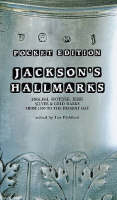 Jackson's Hallmarks: English, Scottish, Irish Silver and Gold Marks from 1300 to the Present Day (Paperback)