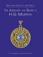Hg Murphy Jewellery & Silver (Hardback)