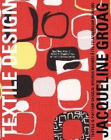 Jacqueline Groag: Textile Designer (Paperback)
