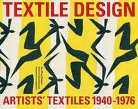 Artists' Textiles 1940-1976 (Paperback)