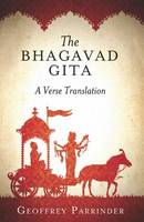 The Bhagavad Gita: A Verse Translation (Paperback)