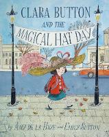 Clara Button & the Magical Hat Day (Paperback)