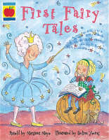 First Fairy Tales - Orchard collections (Paperback)