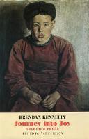 Journey into Joy: Selected Prose (Paperback)