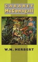 Cabaret McGonagall (Paperback)