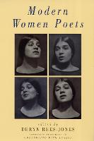 Modern Women Poets (Paperback)
