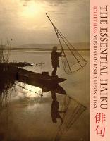 Essential Haiku (Paperback)