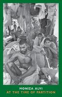 At the Time of Partition (Paperback)