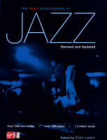 The Virgin Encyclopedia of Jazz (Revised and Updated) (Hardback)