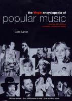 The Virgin Encyclopedia of Popular Music: Concise Edition (Hardback)