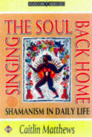 Singing the Soul Back Home: Shamanism in Daily Life - Earth Quest S. (Paperback)