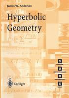 Hyperbolic Geometry - Springer Undergraduate Mathematics Series (Paperback)