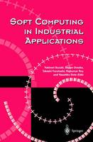 Soft Computing in Industrial Applications (Hardback)